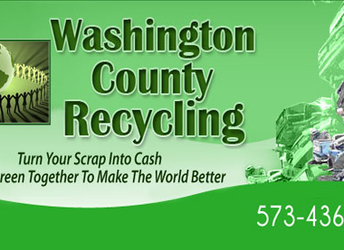 Washington County Recycling